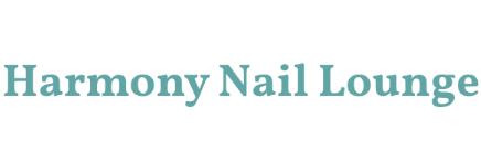 Harmony Nails logo